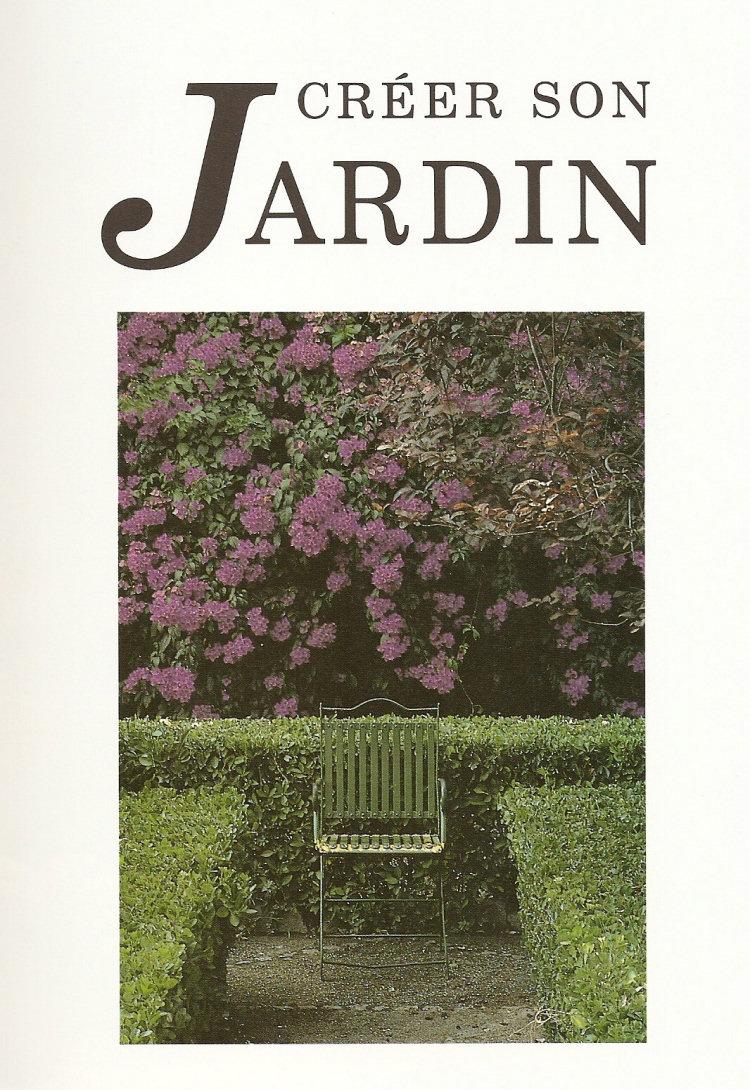 Z nitude au jardin un peu de lecture for Amenager son jardin en provence